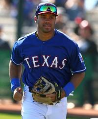 Russell Wilson Practiced With The Texas Rangers And Fans Went Nuts