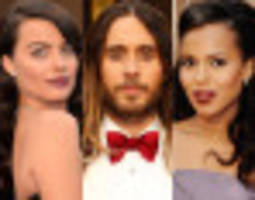 Oscars 2014 Hair And Makeup Was Full Of Many Surprises (PHOTOS)