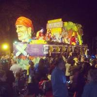 three anti-obamacare mardi gras floats spotted in new orleans