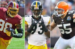 NFL franchise-tag deadline ends with a bang